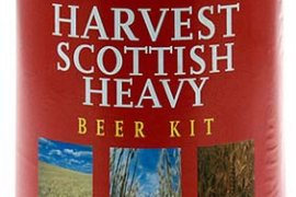 Harvest Scottish heavy