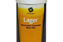 Essential Lager