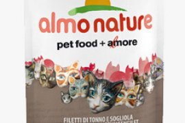 Almo Nature Rouge Label 55g.