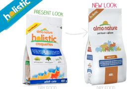 Almo Nature Crocchette holistic