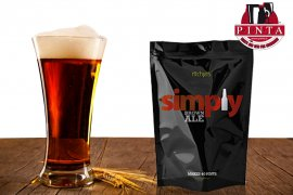 Simply Brown ale 1.8kg