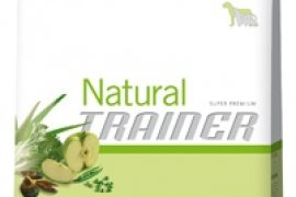 Natural Trainer Adult maxi