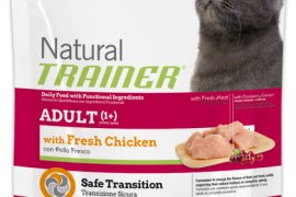 Trainer Gatto Chicken 7,5 kg