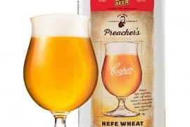 Coopers Wheat